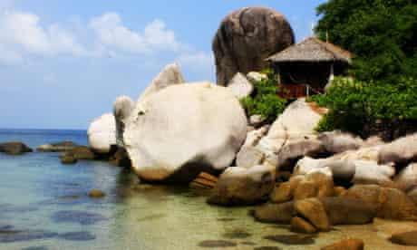 Sai Thong Resort, Koh Tao, Thailand