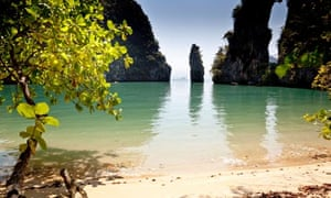 Thailands Top Beach Hotels And Places To Stay On A Budget - Top 10 destinations around the world for homestays