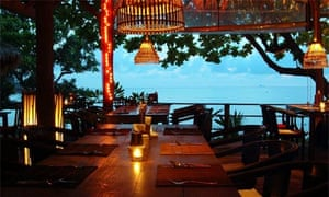 Thailand 39 s top 10 beach hotels and places to stay on a - Dive and relax koh lanta ...