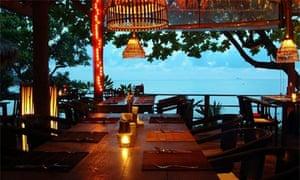 Relax Bay, Koh Lanta, Thailand