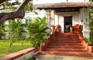 Casa Tota Assagao Goa