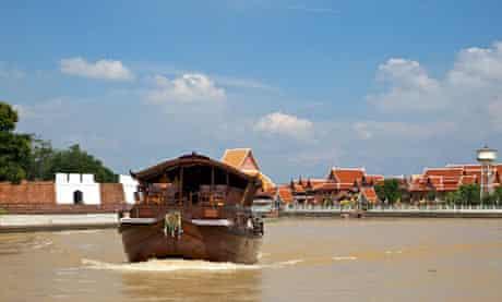 The Mekhala in Bangkok