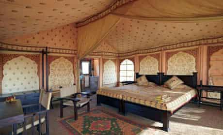 Manvar Desert Camp and Resort, Thar Desert, Rajasthan