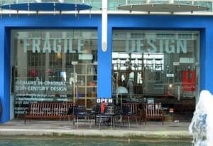 Fragile Design, Birmingham