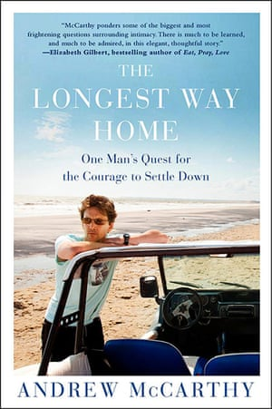 Gift guide: The Longest Way Home