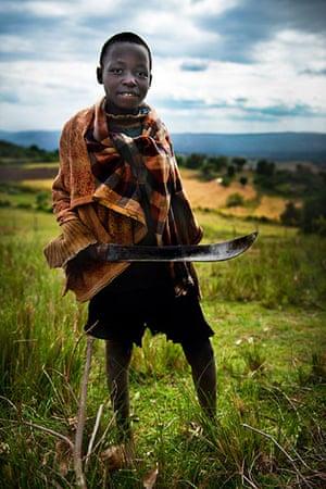 TPOYA: Rift Valley Province, Kenya