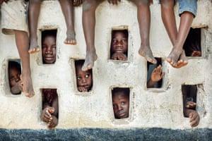 TPOYA: Grand Gedeh, Liberia