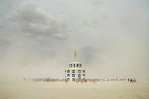 TPOYA: Burning Man Festival, USA