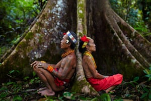 TPOYA: Siberut Island, West Sumatra, Indonesia