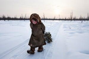 TPOYA: Siberia, Russia