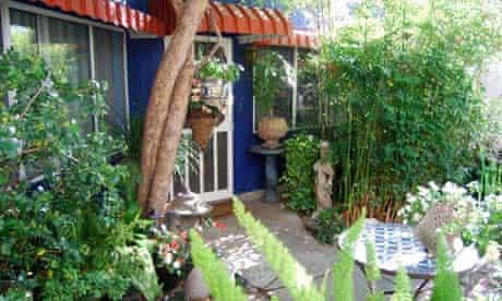 The Garden Cottage, LA