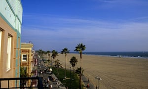 Top 10 Alternative Los Angeles Hotels Travel The Guardian