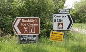 Roskilly's Roskilly's, Cornwall