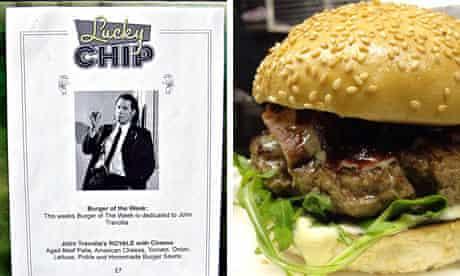 Lucky Chip, London