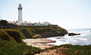 Pigeon Point Lighthouse, California, USA
