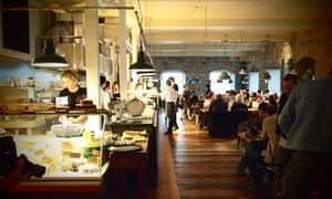 River Cottage Canteen, Plymouth
