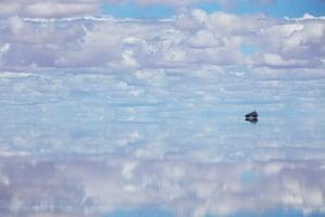 Bolivia: Salar de Uyuni, Bolivia