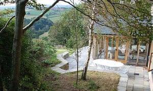 Kerswell Farmhouse, Devon