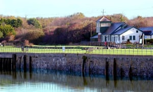 Fremington Quay Cafe, Barnstaple