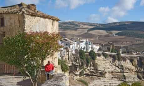 Alhama de Granada, Andalucía