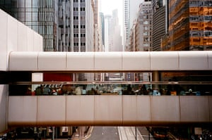 Hong Kong photoblogger: Day off Sunday