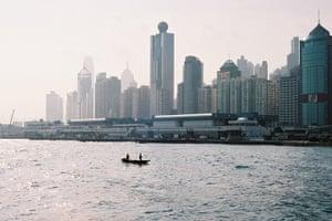 Hong Kong photoblogger: Kennedy Town