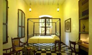 Le Dupleix, Pondicherry