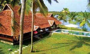 Vaamika Island, off Kochi, Kerala