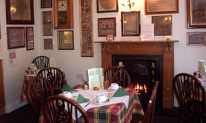 The Sampler Tea Room & Museum