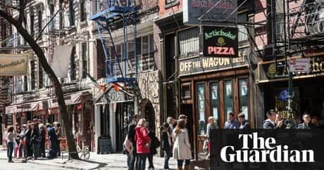 Top 10 cool hangouts in new york 39 s greenwich village for Appartamenti greenwich village new york