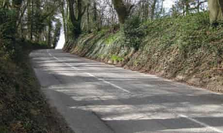 Streatley Hill, Streatley, Berkshire