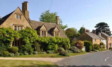 Weston Subedge, Gloucestershire, England, UK