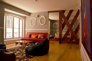 Luxury hostels: Stay Inn Hostel, Lisbon