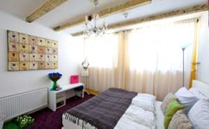 Luxury hostels: Cocomama, Amsterdam