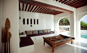 Forodhani House Lamu, Kenya