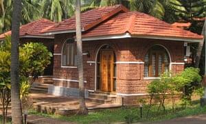 Nirvana Cottages, Bekal