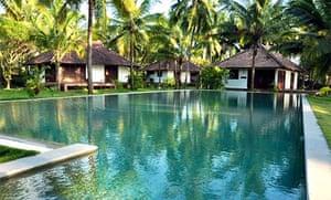 Kanan Beach Resort, Nileshwar