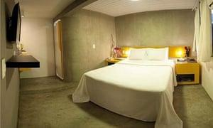 Z.BRA Hostel