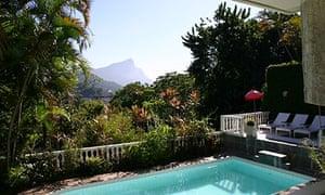 La Maison, Rio de Janeiro