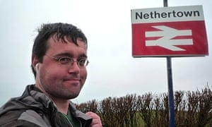 Scott Willison, Visiting every Northern Rail station in the UK