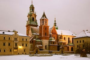 Poland: family-friendly skiing, fairytale charm and log-cabin feasts