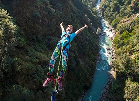 Top Bungee Jumps In The World Travel The Guardian - Take the plunge 8 best places in the world to bungee jump