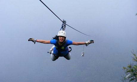 Top Bungee Jumps In The World Travel The Guardian - 7 most extreme base jumping destinations in the world
