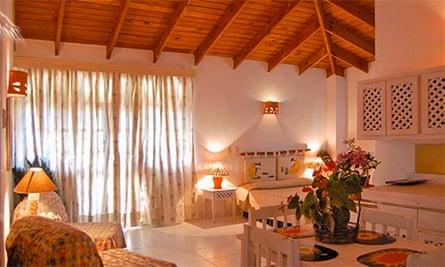 Hotel Plaza Lusitania, Las Galeras