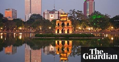 Top 10 boutique budget hotels in Hanoi, Vietnam