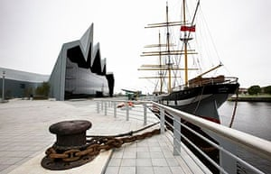 The Riverside Museum