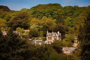 cool cottages devon: The Quarry, exterior