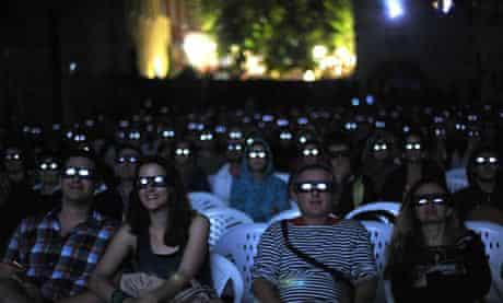 The Motovun Film Festival