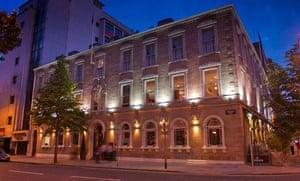 Ten Square, Belfast's Boutique Hotel