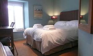 Castle Hotel, Aberaeron, Ceredigion
